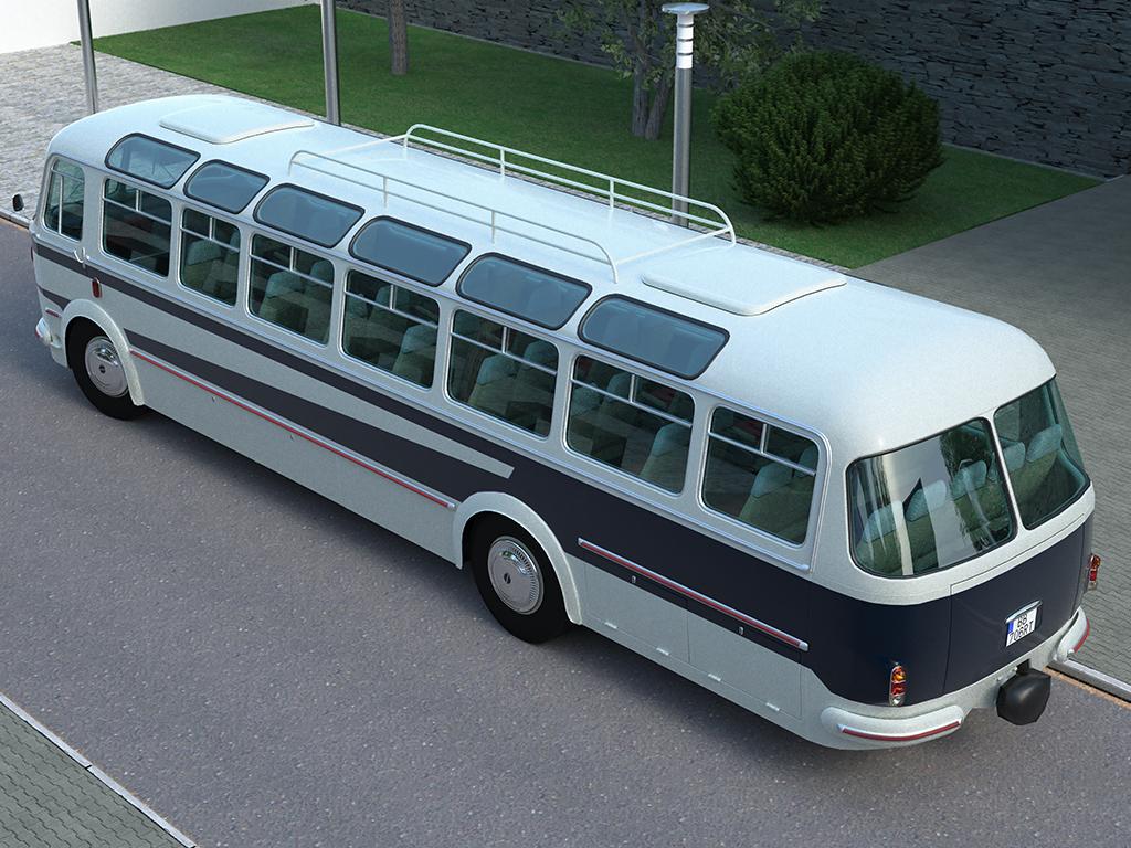 skoda 706 rto lux 3d modeli 3ds max fbx c4d obj 180269
