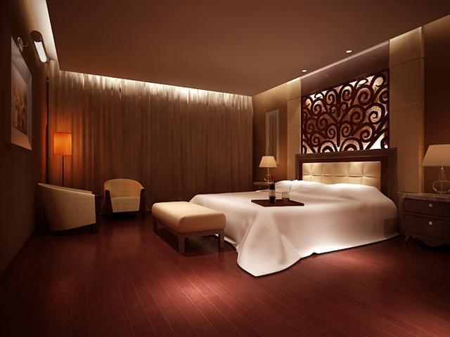 Bedroom 15 3d model buy bedroom 15 3d model flatpyramid for Bedroom designs 3d model