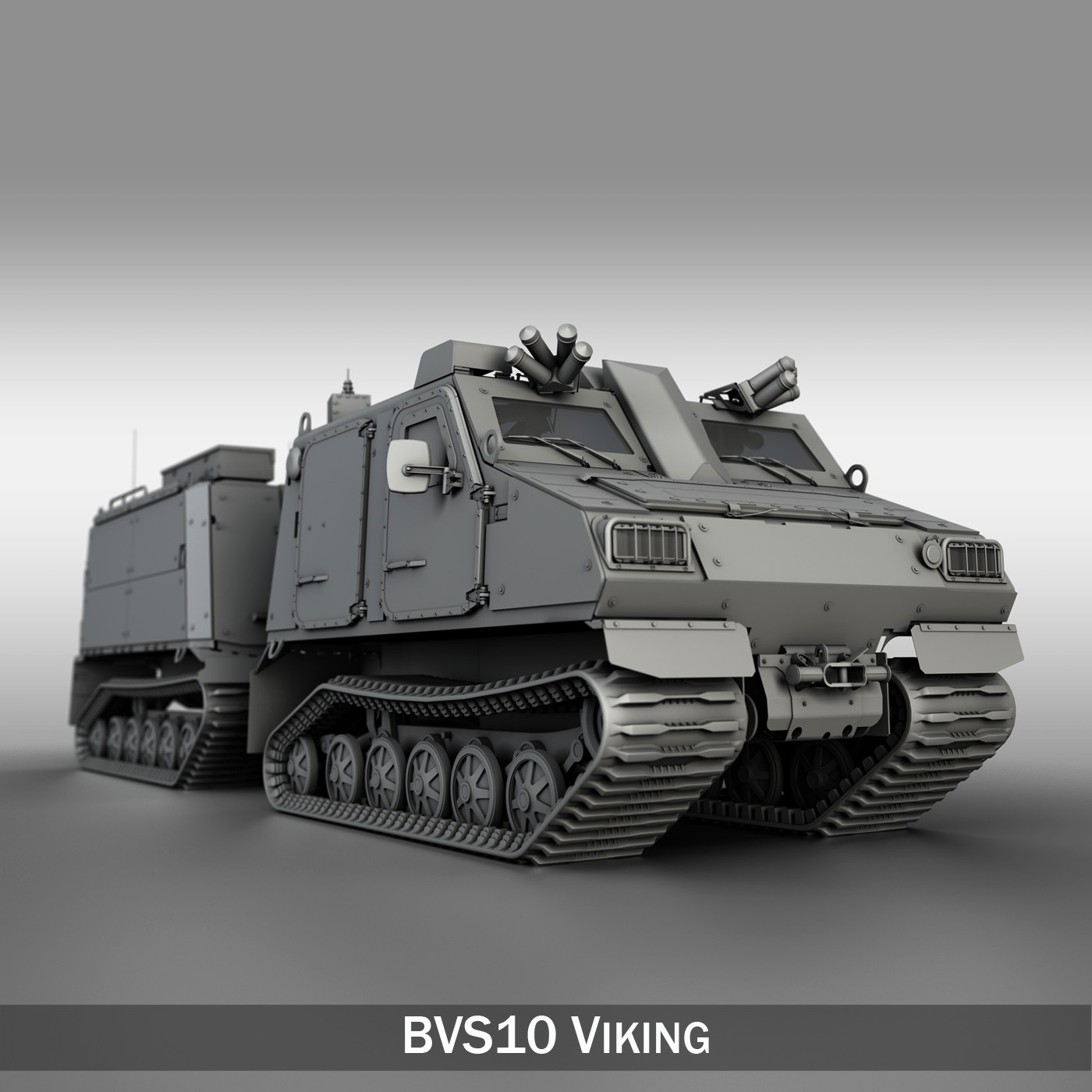 bvs10 viking 3d model 3ds fbx c4d lwo obj 189202