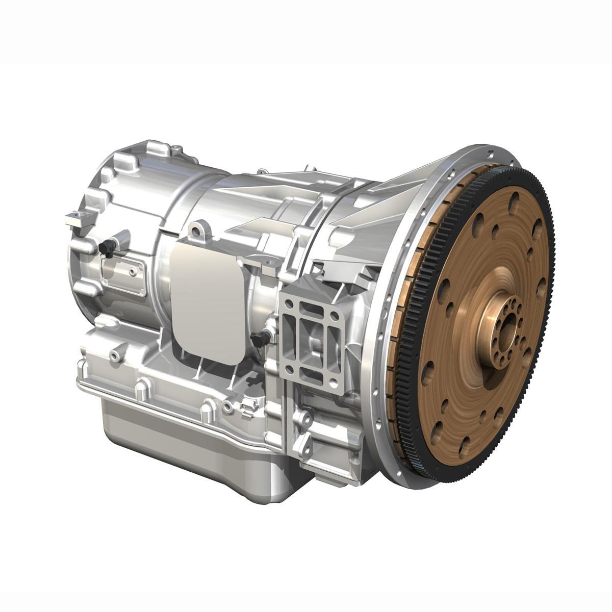gearing – transmission 3d model 3ds fbx c4d lwo obj 189230