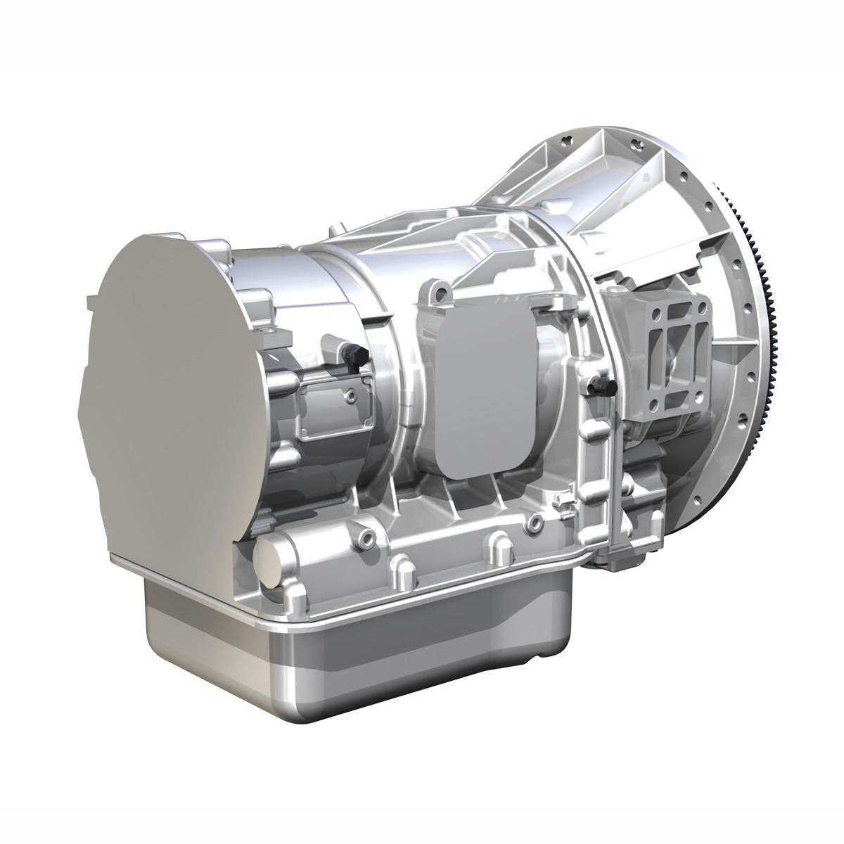 gearing – transmission 3d model 3ds fbx c4d lwo obj 189231