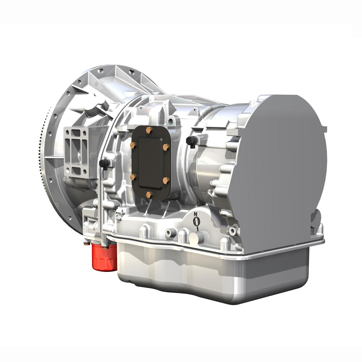 gearing – transmission 3d model 3ds fbx c4d lwo obj 189232