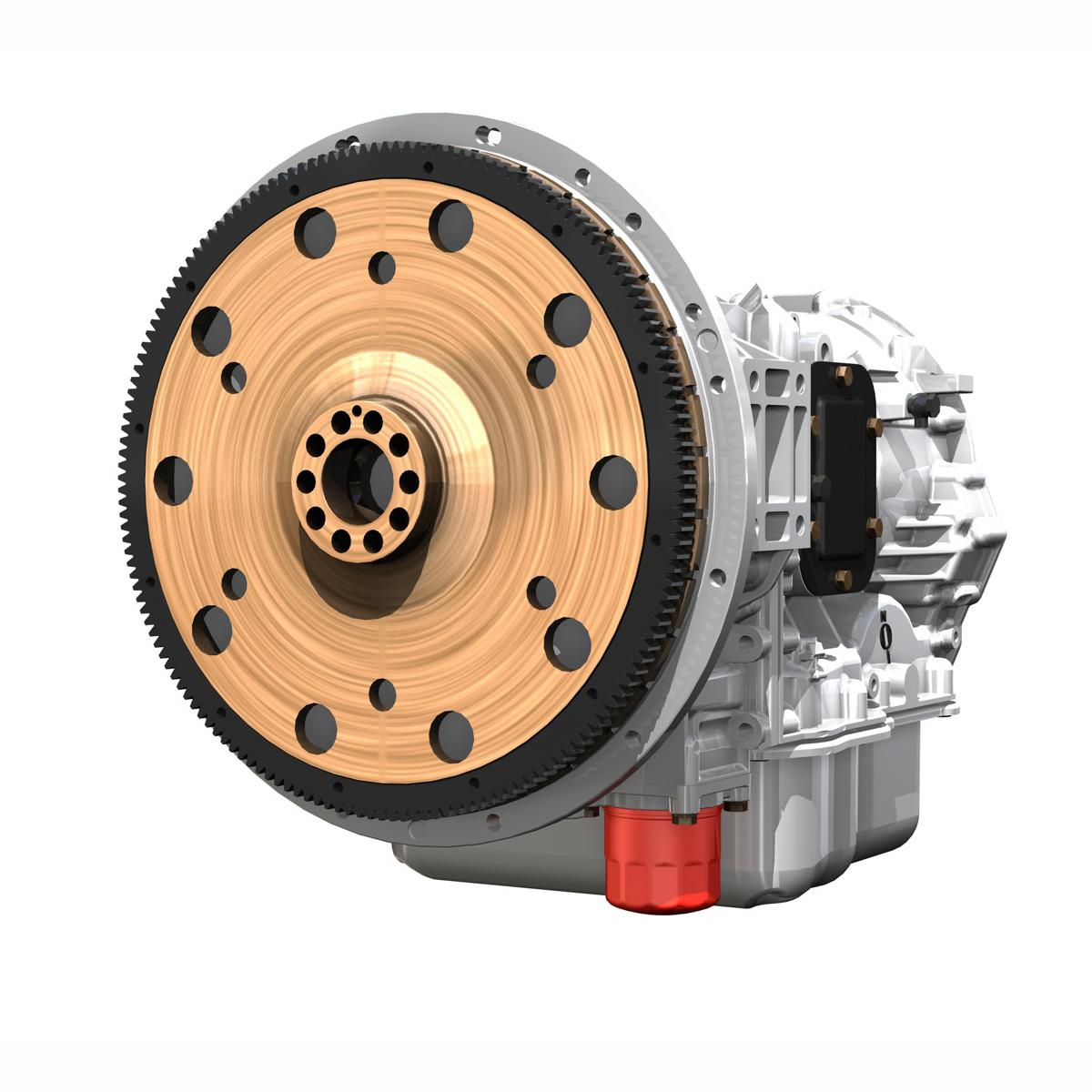 gearing – transmission 3d model 3ds fbx c4d lwo obj 189233
