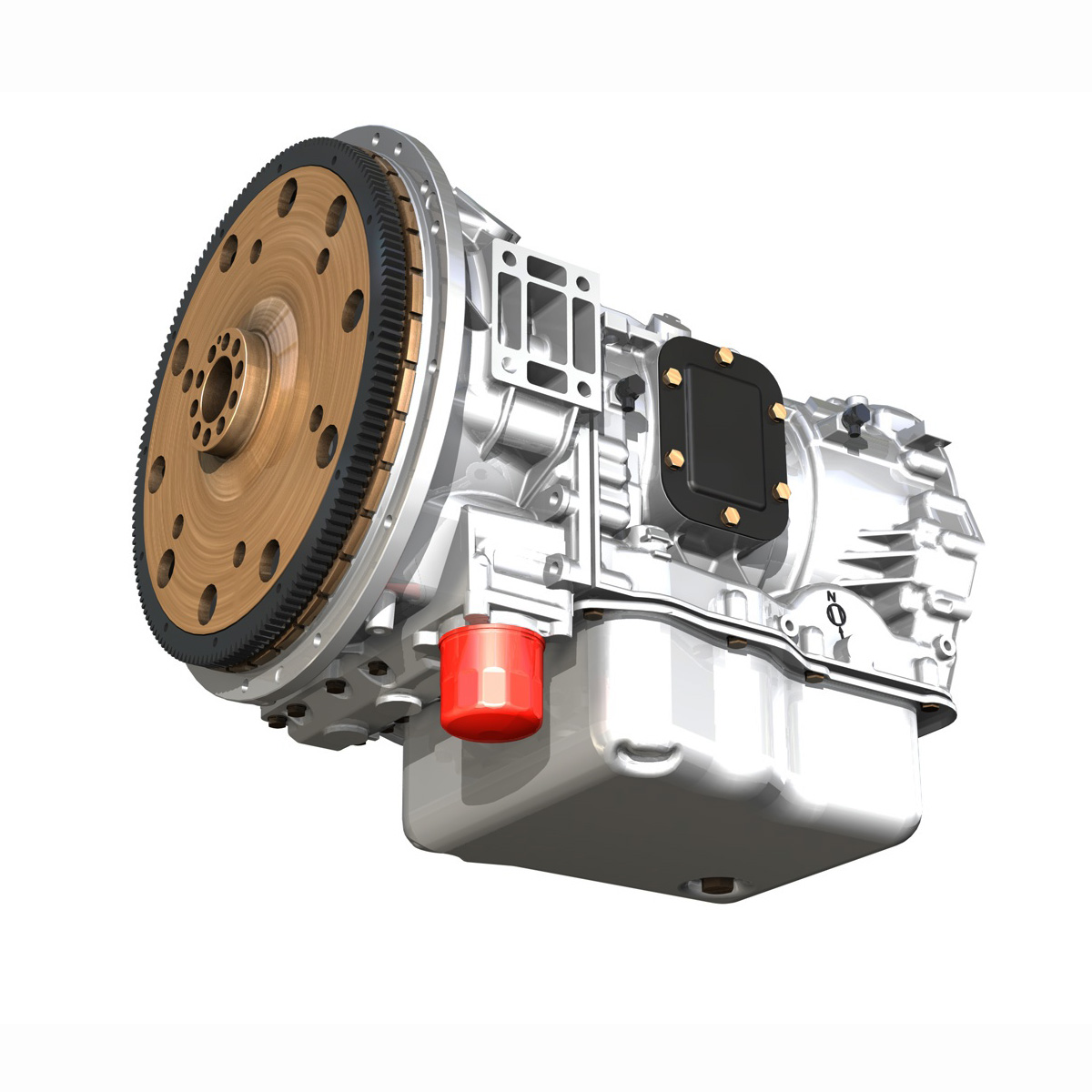 gearing – transmission 3d model 3ds fbx c4d lwo obj 189234