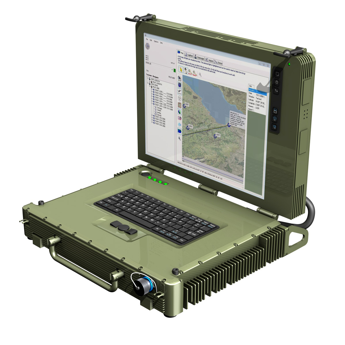 Military Rugged Laptop Rugs Ideas