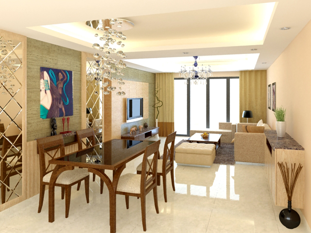 Modern Design For Living Room Of Fine Modern Living Room ...