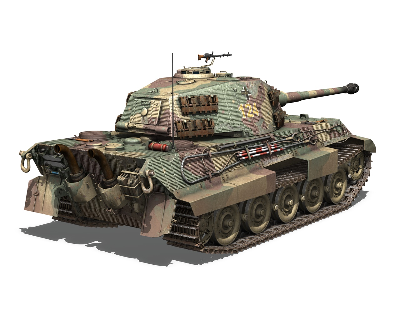 kfz tiger