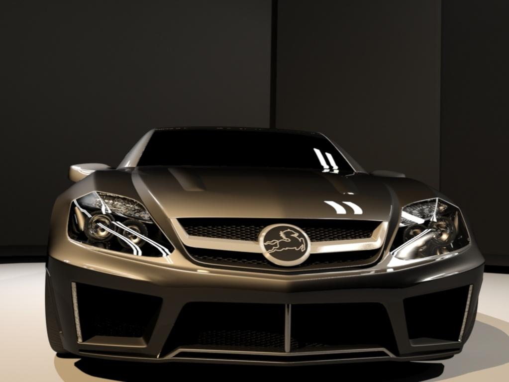 Mercedes benz carlsson c25 3d model buy mercedes benz for Buy a mercedes benz