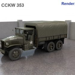GMC CCKW 353 ( 292.77KB jpg by S.E )