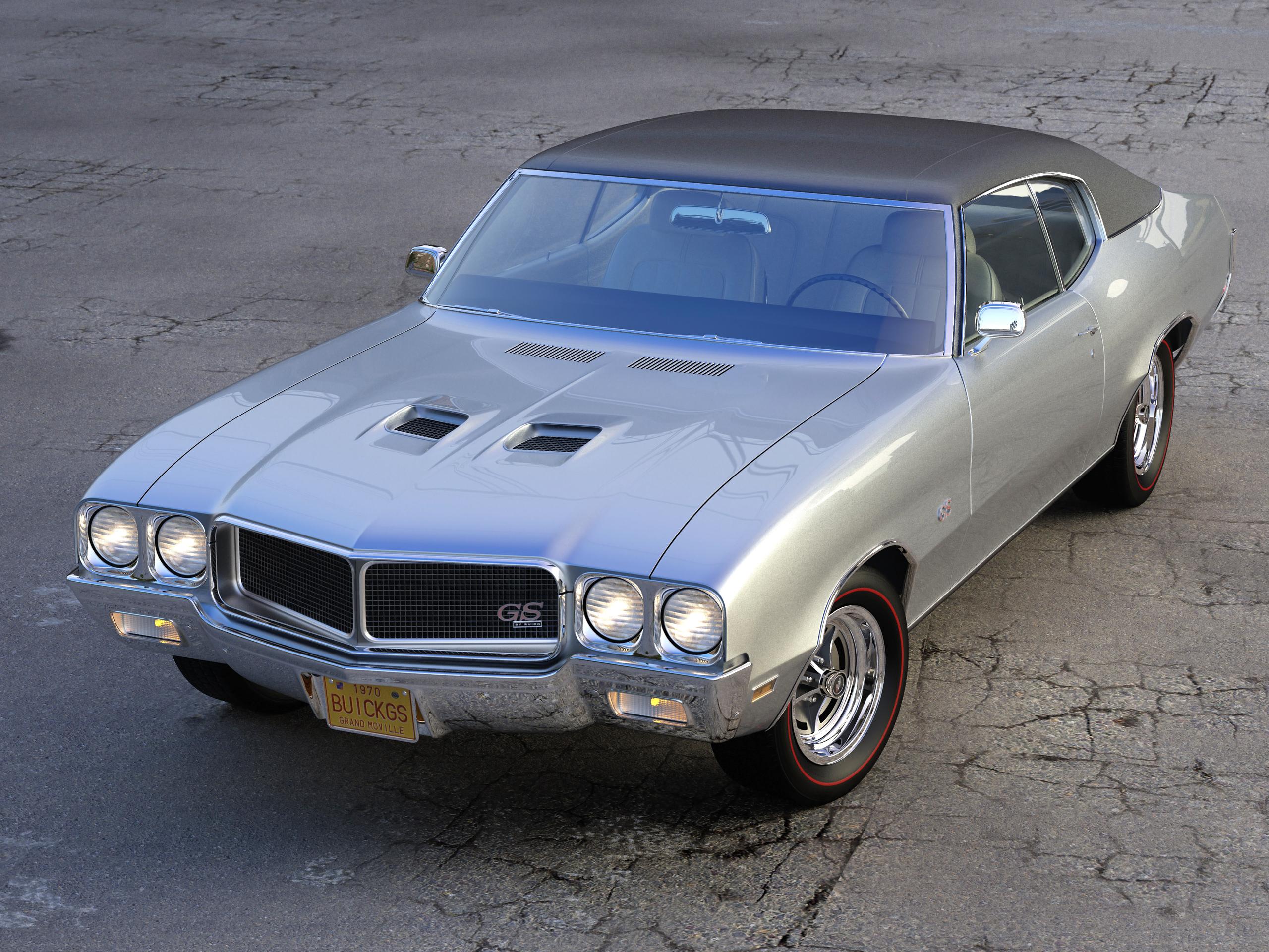 coupe gs 1970 3d model 3ds max fbx c4d obj 202326