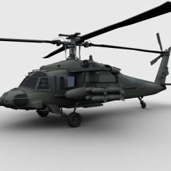 Blackhawk Helicopter ( 180.89KB jpg by GMichael )