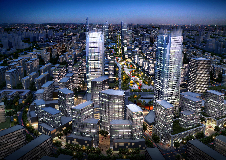 city planning 001 3d model max texture 203598