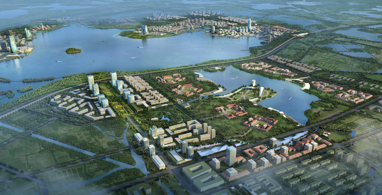 city planning 004 3d model max 203613