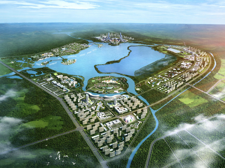 city planning 003 3d model max  203735