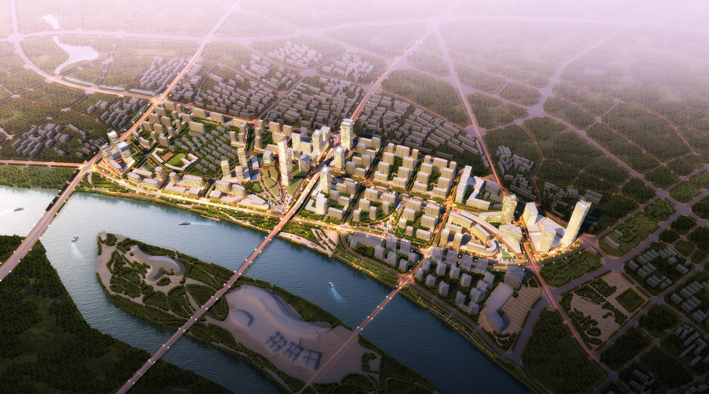 city planning 006 3d model max texture 203761