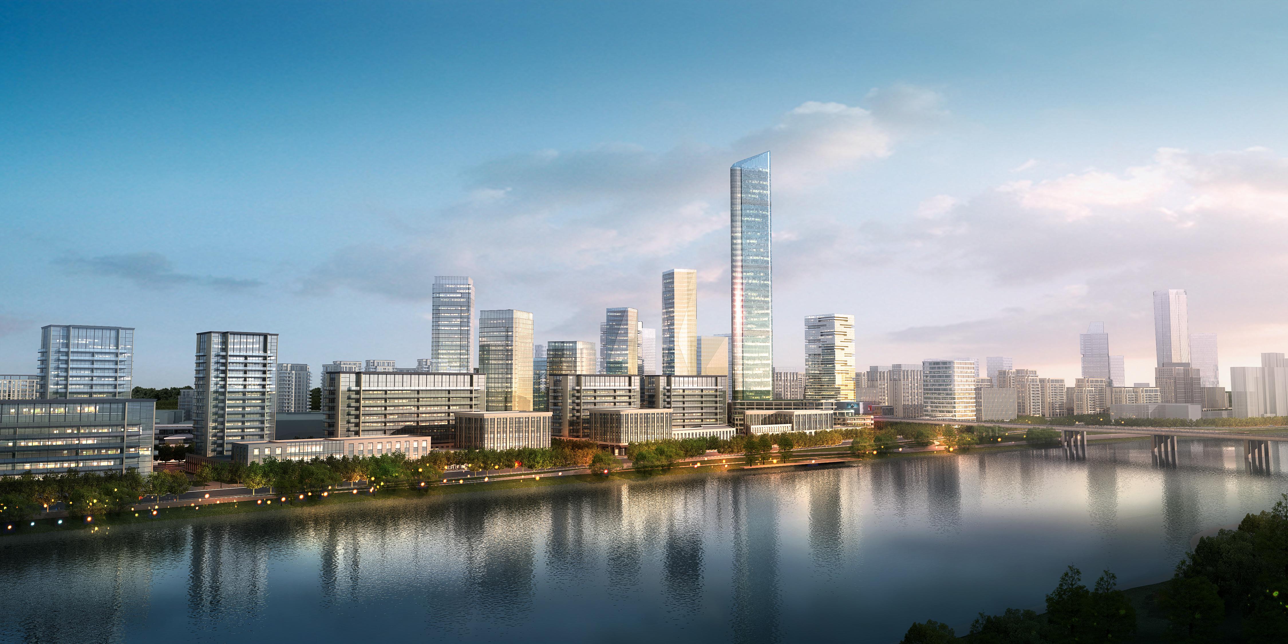 city planning 006 3d model max texture 203765