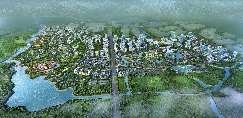 city planning 009 3d model max texture 203784