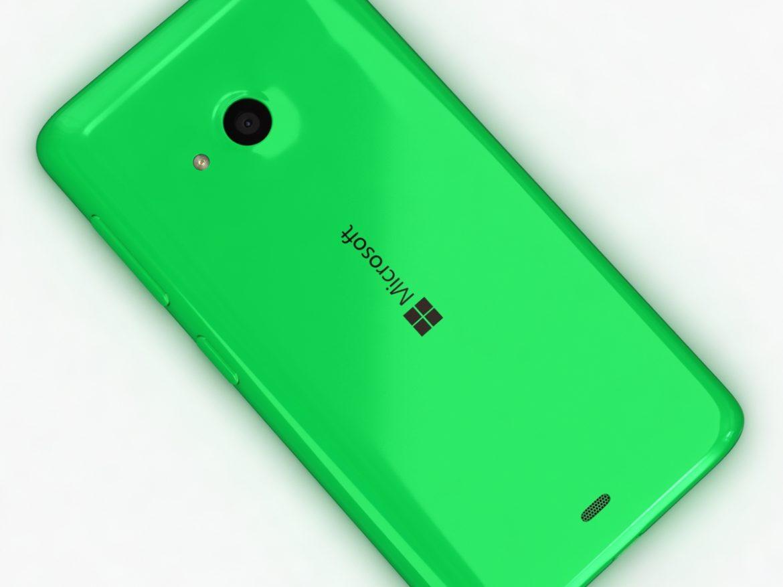 Microsoft Lumia 535 and Dual SIM Green ( 430.36KB jpg by NoNgon )