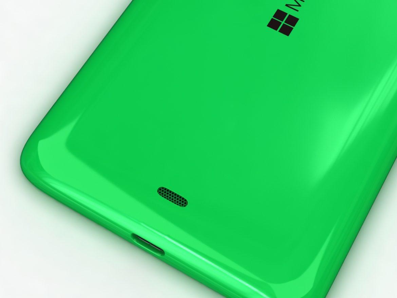 Microsoft Lumia 535 and Dual SIM Green ( 424.44KB jpg by NoNgon )