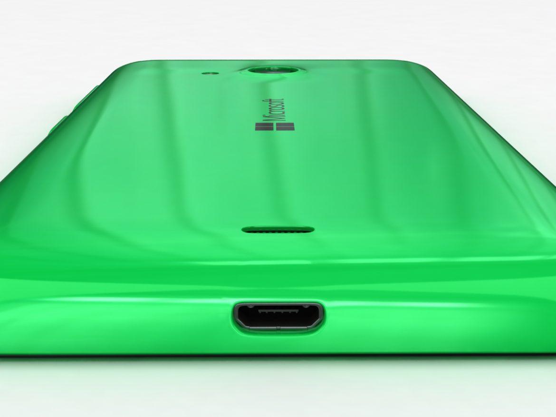Microsoft Lumia 535 and Dual SIM Green ( 407.39KB jpg by NoNgon )