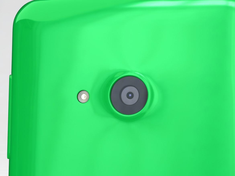Microsoft Lumia 535 and Dual SIM Green ( 417.28KB jpg by NoNgon )