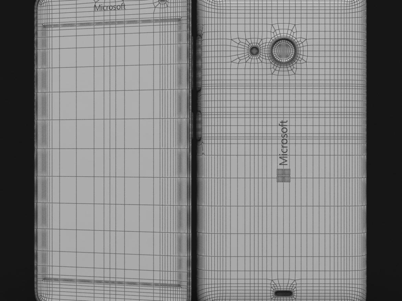 Microsoft Lumia 535 and Dual SIM Green ( 716KB jpg by NoNgon )