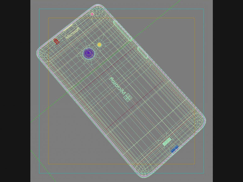 Microsoft Lumia 535 and Dual SIM Green ( 802.03KB jpg by NoNgon )
