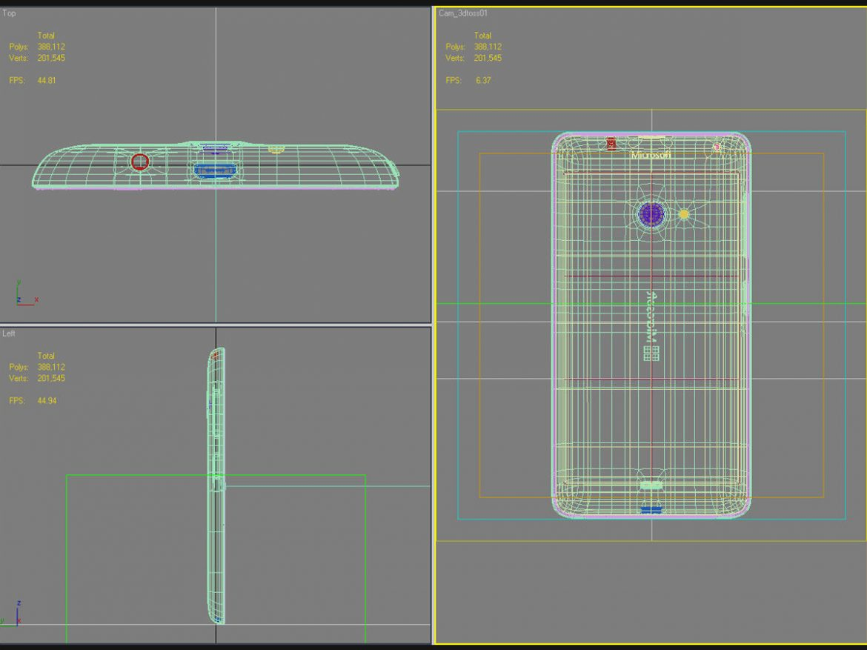 Microsoft Lumia 535 and Dual SIM Green ( 481.96KB jpg by NoNgon )