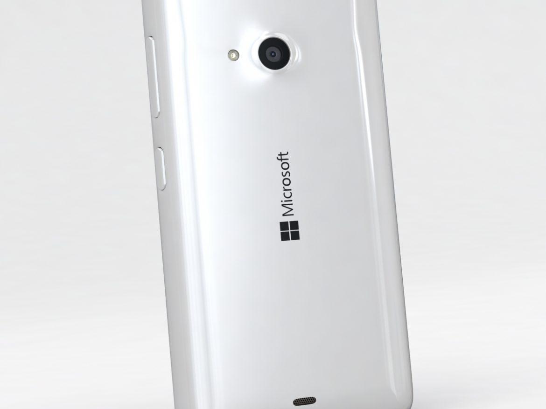 Microsoft Lumia 535 and Dual SIM White ( 358.78KB jpg by NoNgon )