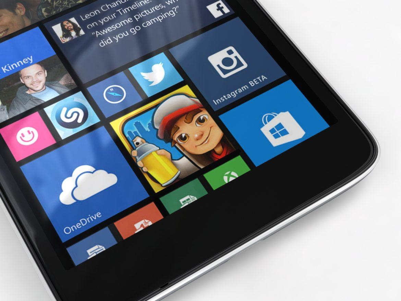 Microsoft Lumia 535 and Dual SIM White ( 627.78KB jpg by NoNgon )