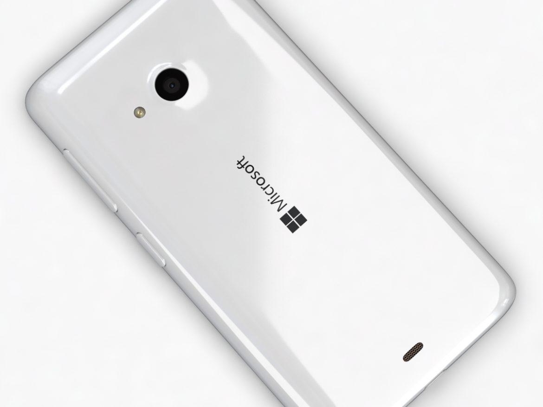 Microsoft Lumia 535 and Dual SIM White ( 362.93KB jpg by NoNgon )