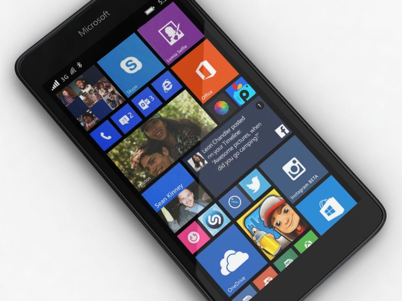 Microsoft Lumia 535 and Dual SIM Black ( 599.29KB jpg by NoNgon )