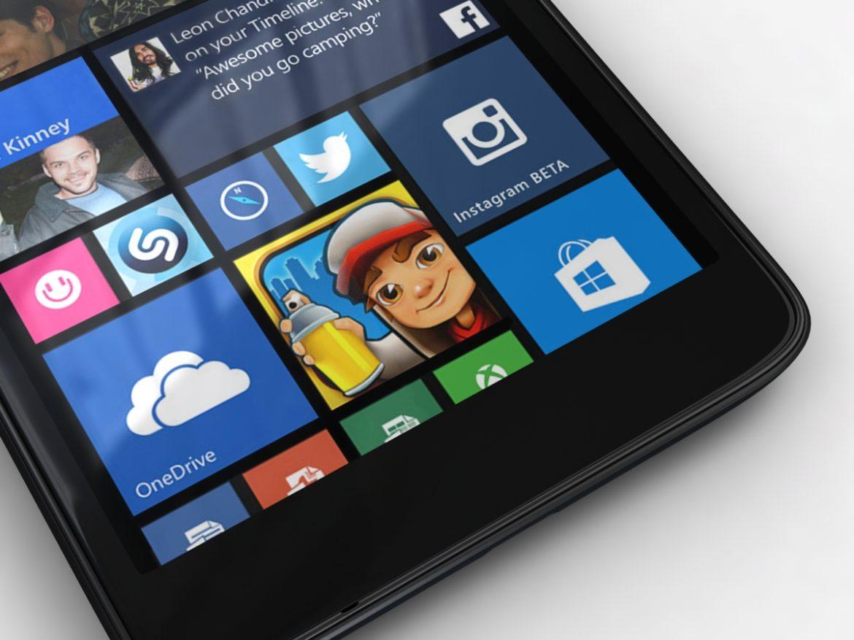 Microsoft Lumia 535 and Dual SIM Black ( 629.99KB jpg by NoNgon )