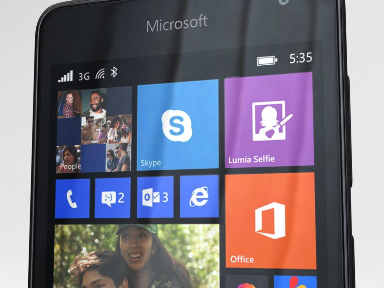 Microsoft Lumia 535 and Dual SIM Black ( 592.44KB jpg by NoNgon )