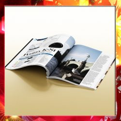 Magazine 01 3d model 3ds max fbx  obj