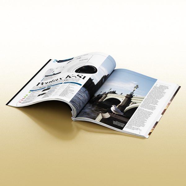 magazine 01 3d model 3ds max fbx texture obj 204409
