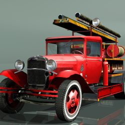 Fire truck type PMG-1 ( 2898.61KB jpg by Urecky )
