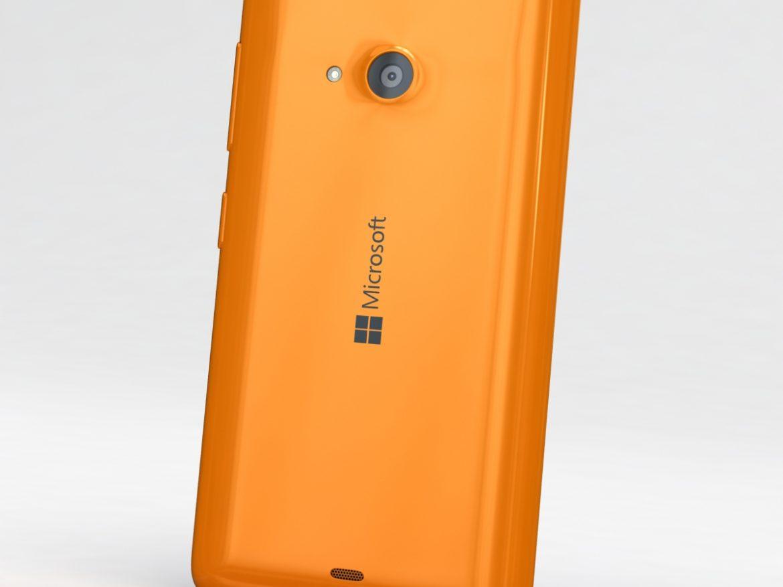 Microsoft Lumia 535 and Dual SIM All Colors ( 391.3KB jpg by NoNgon )