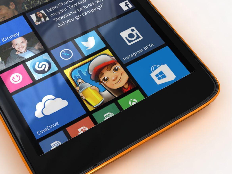 Microsoft Lumia 535 and Dual SIM All Colors ( 672.1KB jpg by NoNgon )