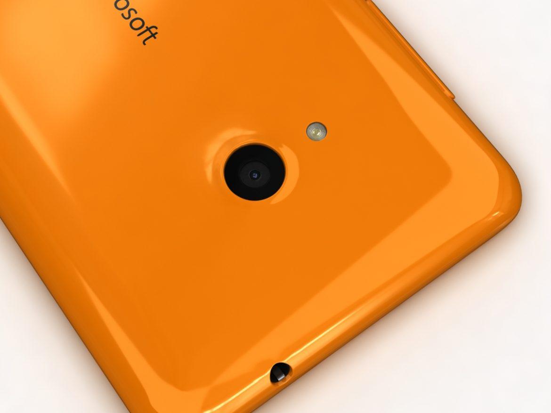 Microsoft Lumia 535 and Dual SIM All Colors ( 437.32KB jpg by NoNgon )