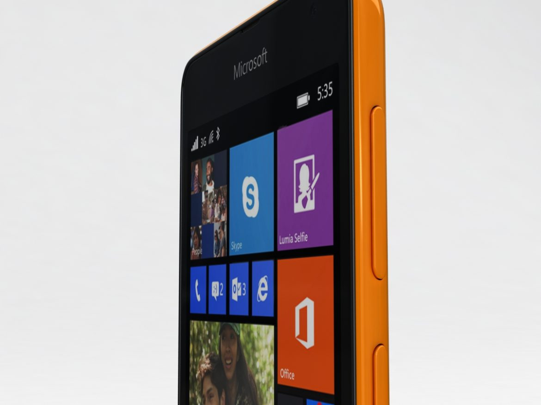 Microsoft Lumia 535 and Dual SIM All Colors ( 447.29KB jpg by NoNgon )
