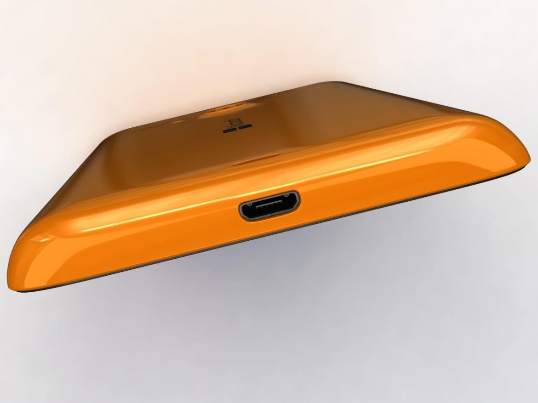 Microsoft Lumia 535 and Dual SIM All Colors ( 391.05KB jpg by NoNgon )