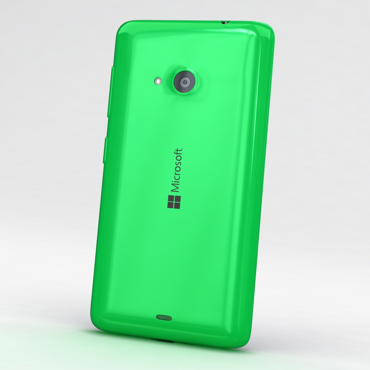 microsoft lumia 535 and dual sim all colors 3d model 3ds max fbx c4d obj 204670