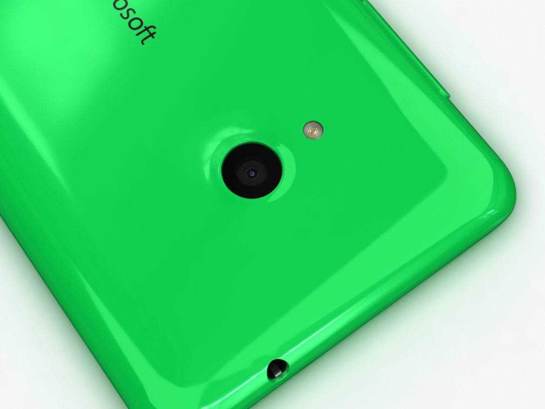 Microsoft Lumia 535 and Dual SIM All Colors ( 436.62KB jpg by NoNgon )