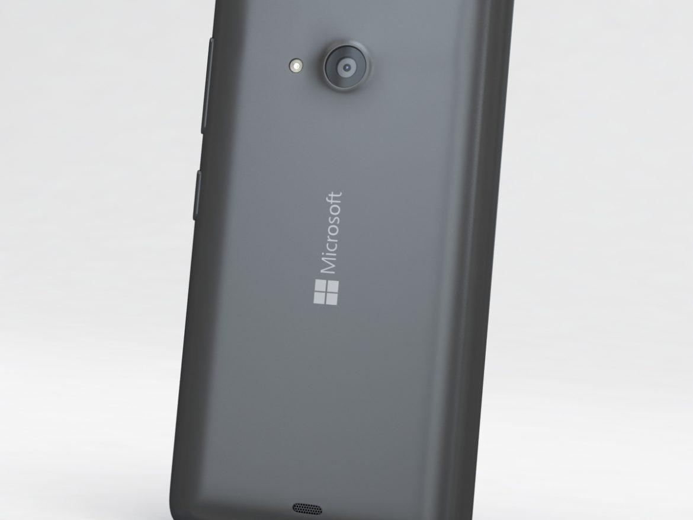 Microsoft Lumia 535 and Dual SIM All Colors ( 387.22KB jpg by NoNgon )