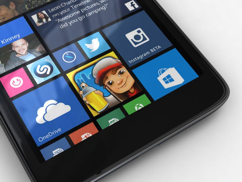 Microsoft Lumia 535 and Dual SIM All Colors ( 628.23KB jpg by NoNgon )