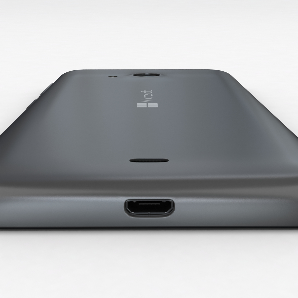 microsoft lumia 535 and dual sim all colors 3d model 3ds max fbx c4d obj 204692