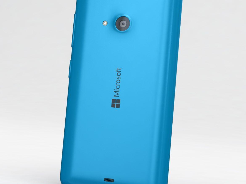 Microsoft Lumia 535 and Dual SIM All Colors ( 412.12KB jpg by NoNgon )
