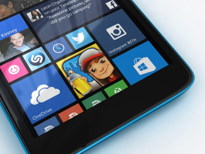 Microsoft Lumia 535 and Dual SIM All Colors ( 665.97KB jpg by NoNgon )