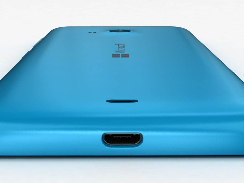 Microsoft Lumia 535 and Dual SIM All Colors ( 417.85KB jpg by NoNgon )